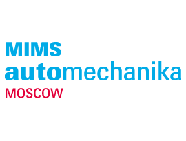 Automechanika Moscow powered by MIMS