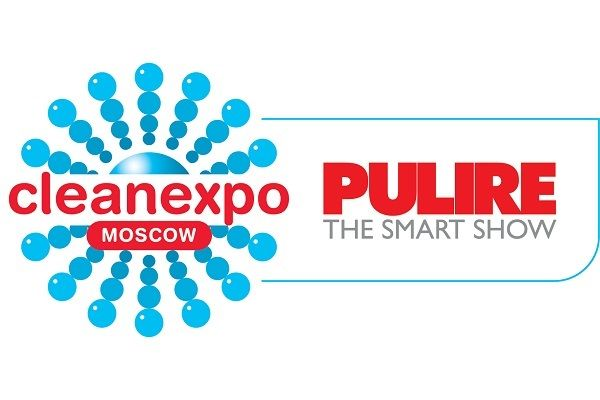 CleanExpo Moscow / PULIRE 2018